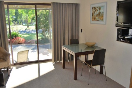 Murray View Motel - Accommodation Melbourne