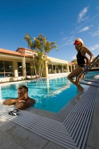 Noosa Springs Golf and Spa Resort - Accommodation Melbourne
