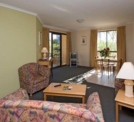 Kingston Court Serviced Apartments - Accommodation Melbourne