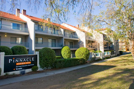 Pinnacle Apartments - Accommodation Melbourne