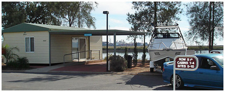 Port Pirie Beach Caravan Park - Accommodation Melbourne
