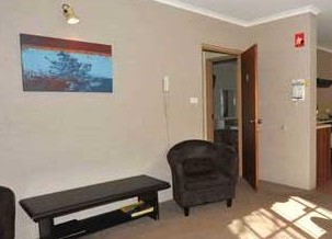 Alanvale Apartments  Motor Inn - Accommodation Melbourne