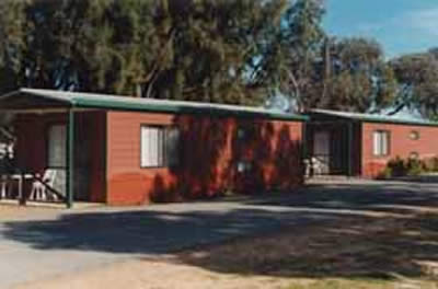 Tumby Bay Caravan Park - Accommodation Melbourne