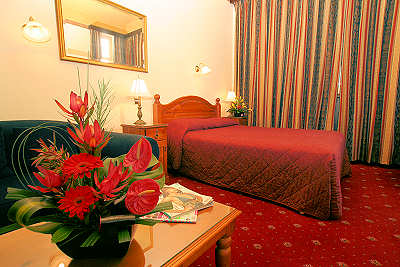 Quality Hotel Colonial Launceston - Accommodation Melbourne