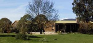 Merrijig Lodge - Accommodation Melbourne