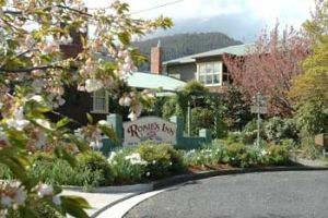 Rosie's Inn - Accommodation Melbourne