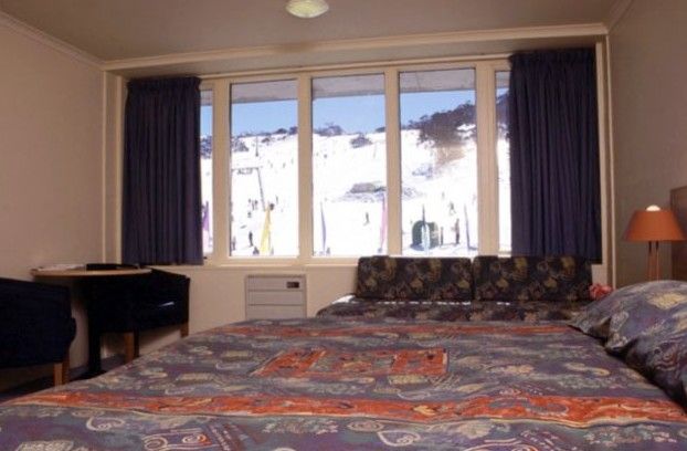 Perisher Valley Hotel - Accommodation Melbourne