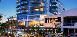 Scarborough Beach Resort - Accommodation Melbourne