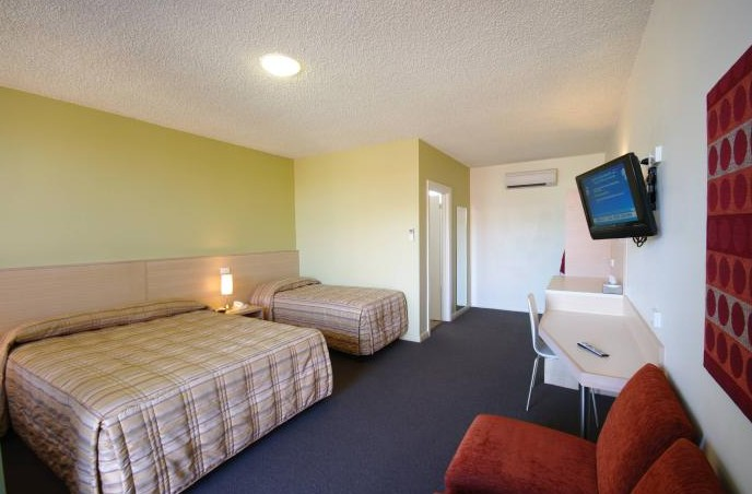 Adelaide Road Motor Lodge - Accommodation Melbourne