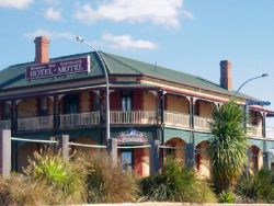 Streaky Bay Hotel Motel - Accommodation Melbourne