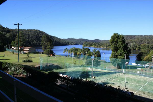 Juniors on Hawkesbury - Accommodation Melbourne
