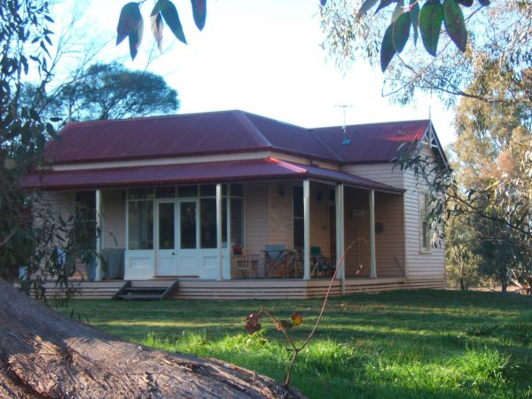 Baranduda Homestead BB Cottages - Accommodation Melbourne