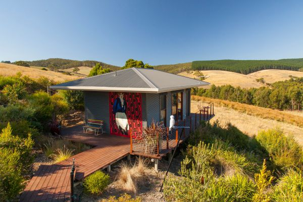 Otway Escapes Luxury Spa Accommodation - Accommodation Melbourne
