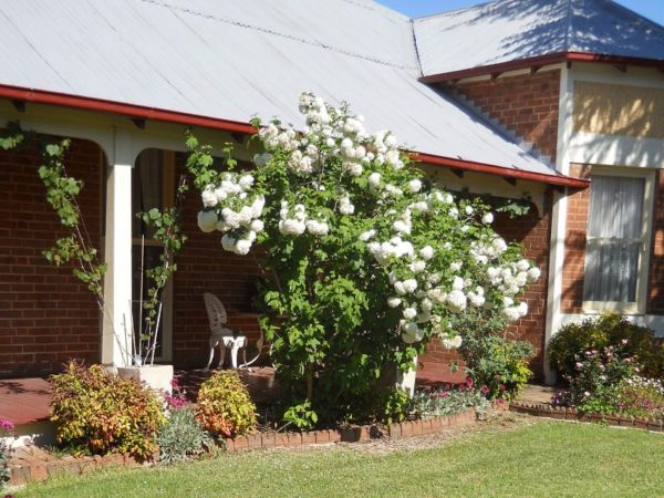 Strayleaves Elegant Accommodation - Accommodation Melbourne