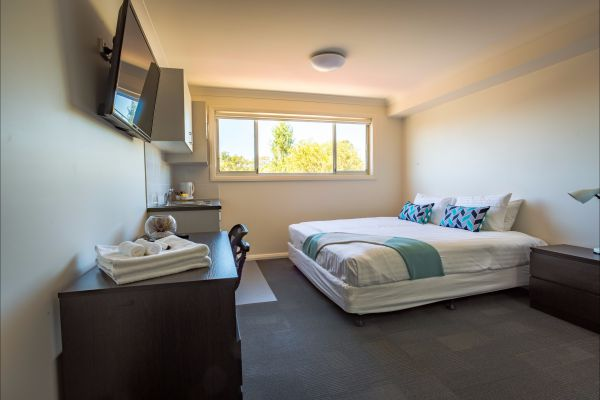 Aspire Mayfield - Accommodation Melbourne