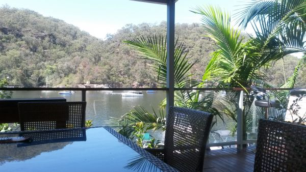 Berowra Waters Retreat - Accommodation Melbourne