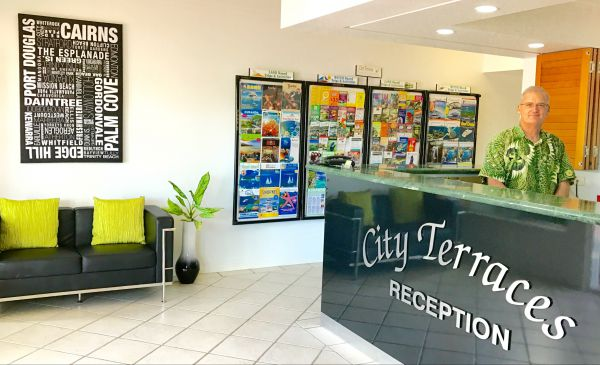 City Terraces - Holiday Apartments - Accommodation Melbourne