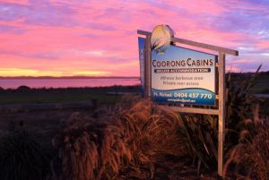 Coorong Cabins - Accommodation Melbourne