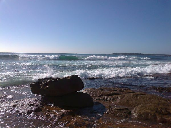 Coquillage Cronulla Beach Holiday Apartment - Accommodation Melbourne