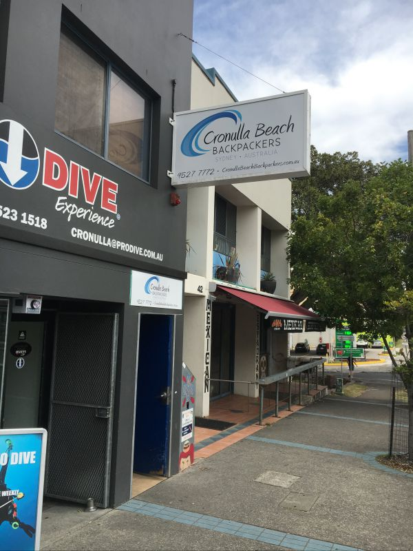 Cronulla Beach Backpackers - Accommodation Melbourne