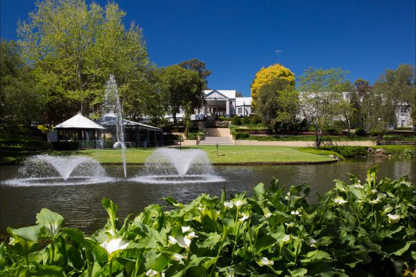 Crowne Plaza Hawkesbury Valley - Accommodation Melbourne
