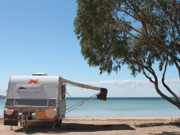 Discovery Parks - Streaky Bay Foreshore - Accommodation Melbourne