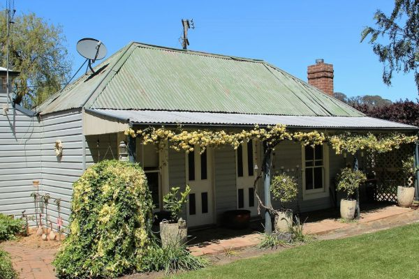 Drayshed Cottage - Accommodation Melbourne