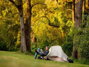 Ingenia Holidays Nepean River - Accommodation Melbourne
