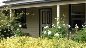 Jessies Cottage - Accommodation Melbourne