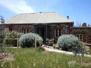 Olive Grove Retreat - Accommodation Melbourne