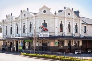 Pedens Hotel - Accommodation Melbourne