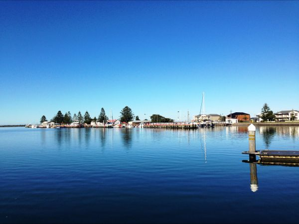 Port Albert Motel - Accommodation Melbourne