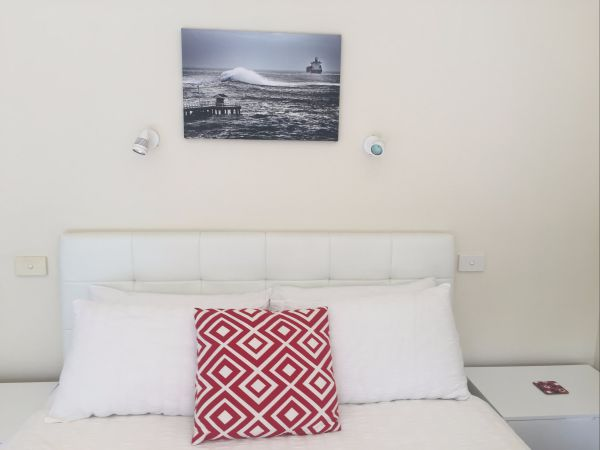 Springtide Studio Apartments - Accommodation Melbourne