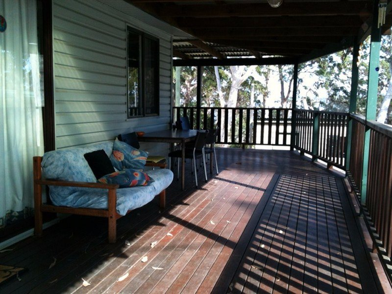 Bream Beach Caravan Park - Accommodation Melbourne