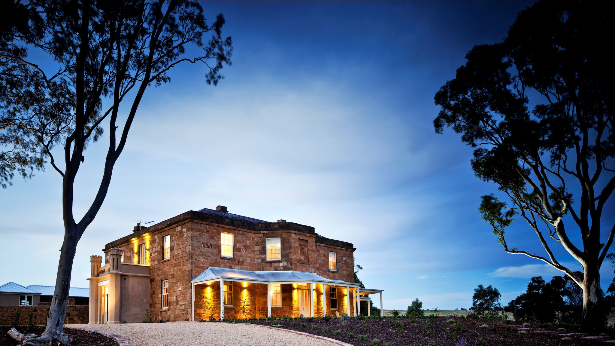 Kingsford Homestead - Accommodation Melbourne