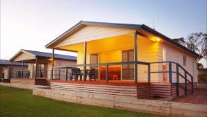 Discovery Parks - Whyalla Foreshore - Accommodation Melbourne