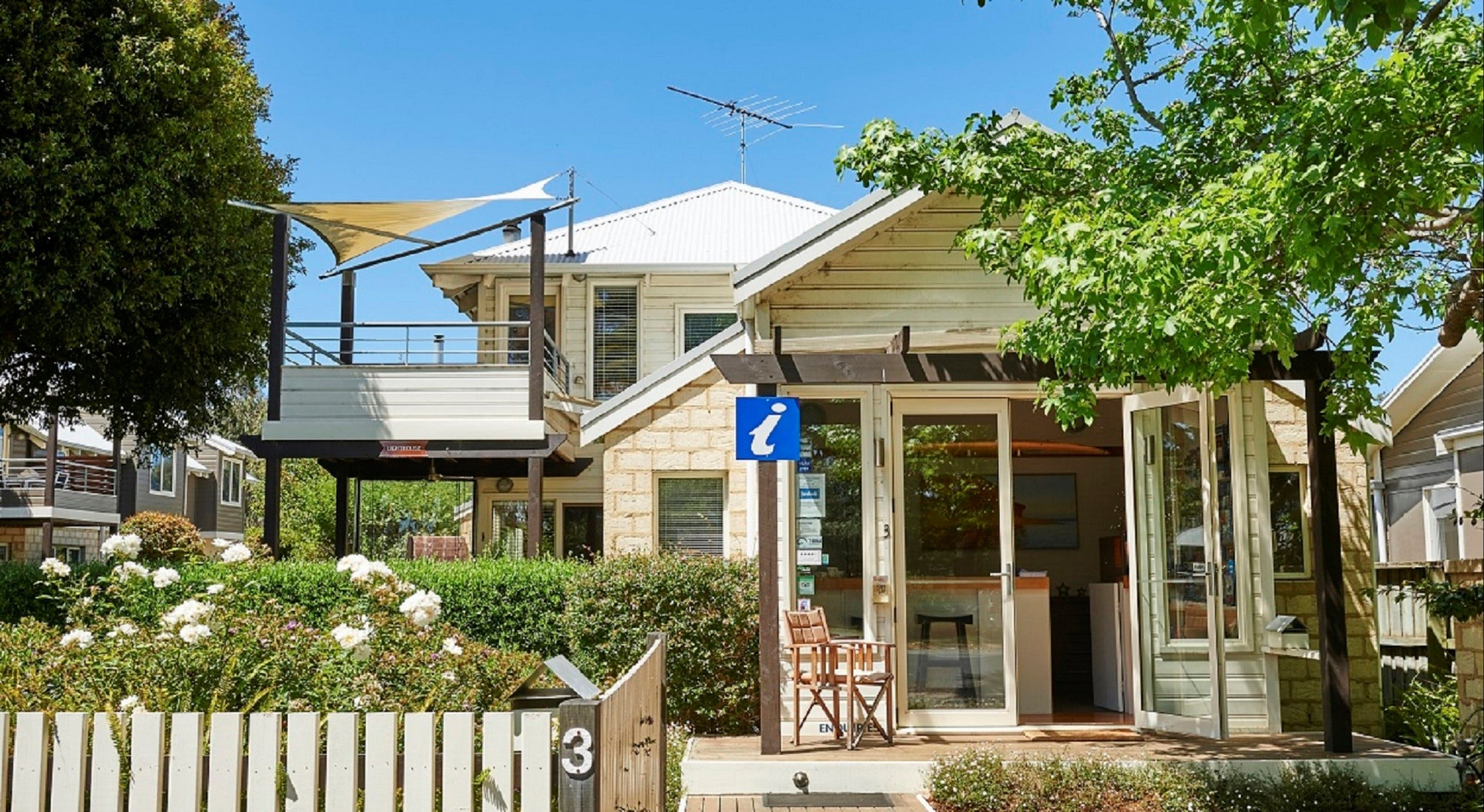 Seahaven Village - Accommodation Melbourne