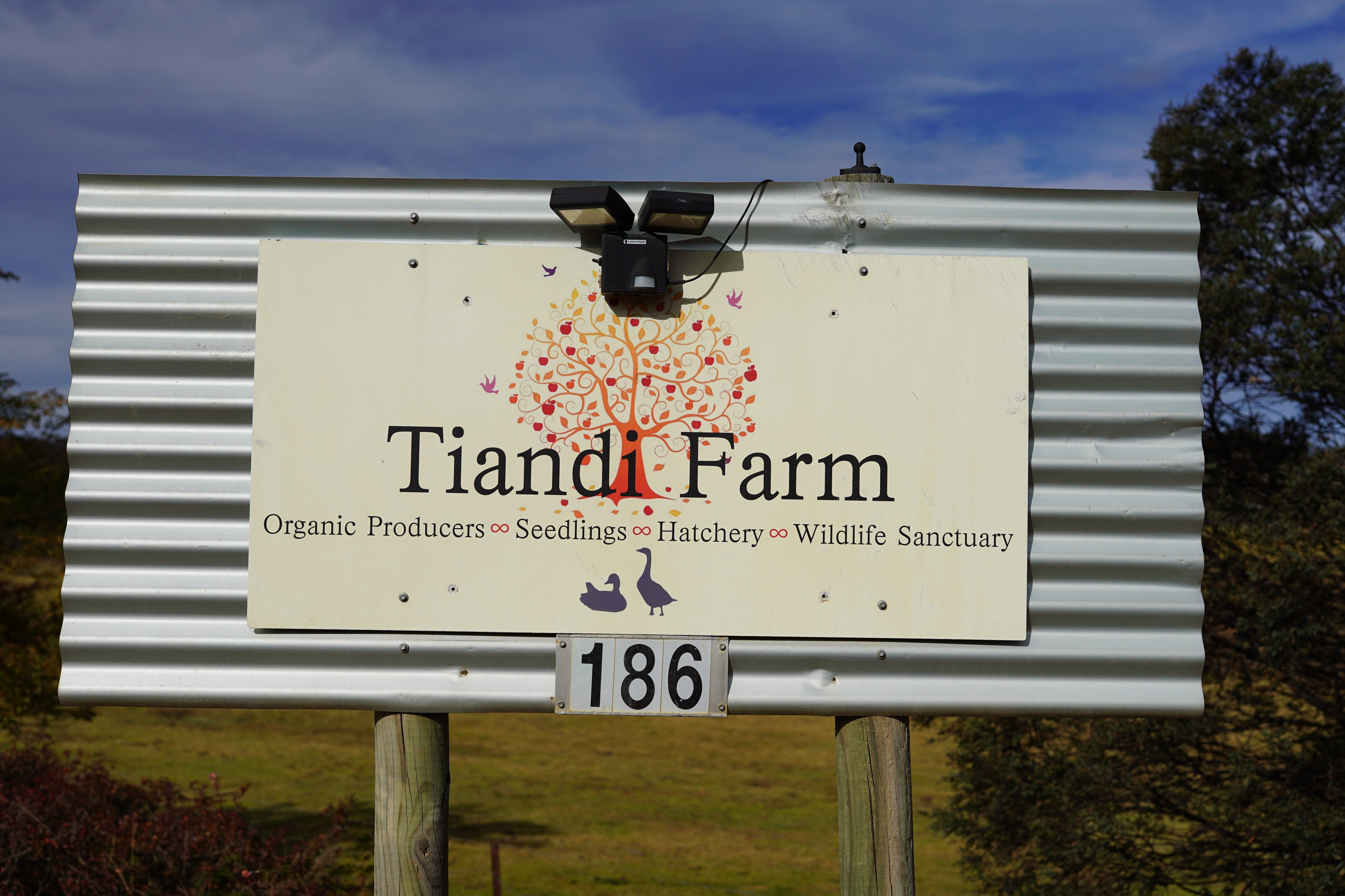 Tiandi Wildlife Sanctuary Farm Stay - Jambalaya Cottage - Accommodation Melbourne