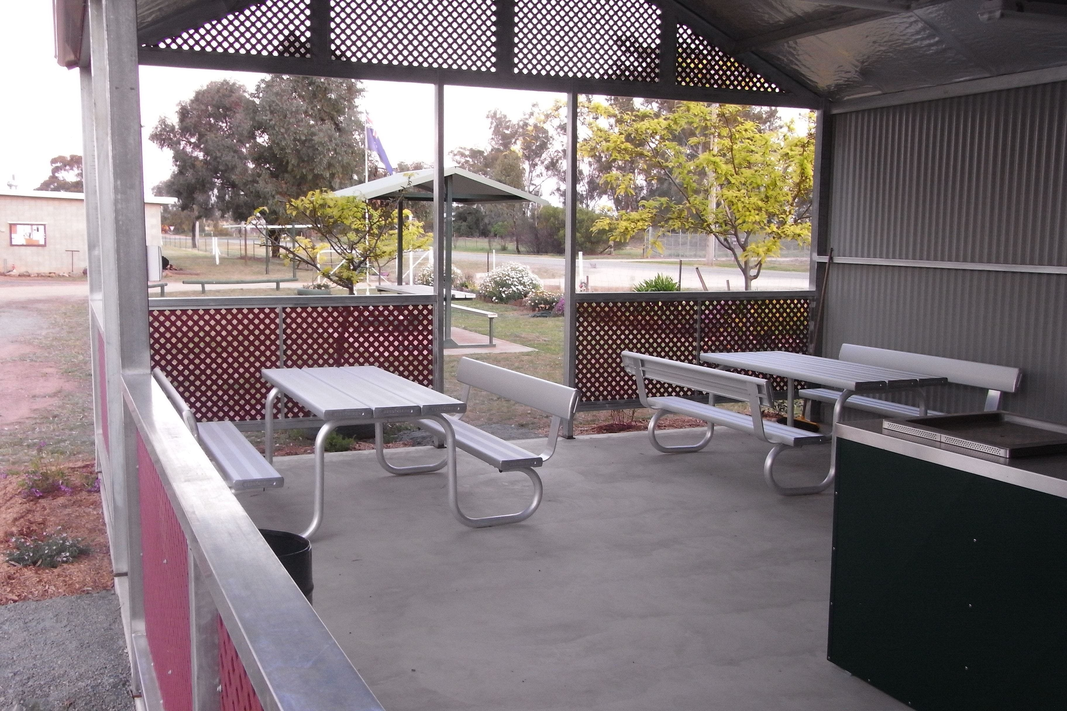 Ariah Park Camping Ground - Accommodation Melbourne