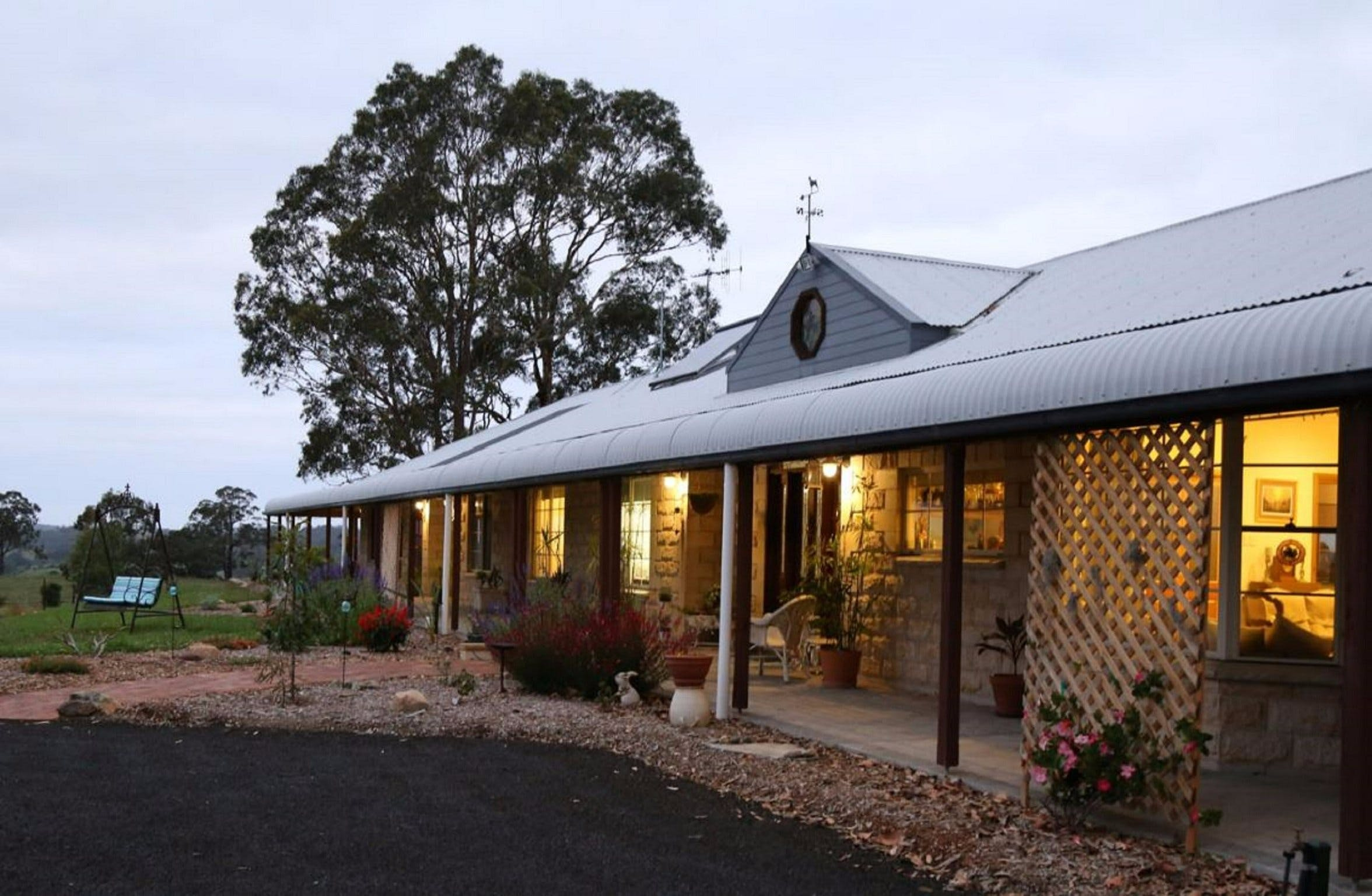 BellbirdHill Bed and Breakfast - Accommodation Melbourne