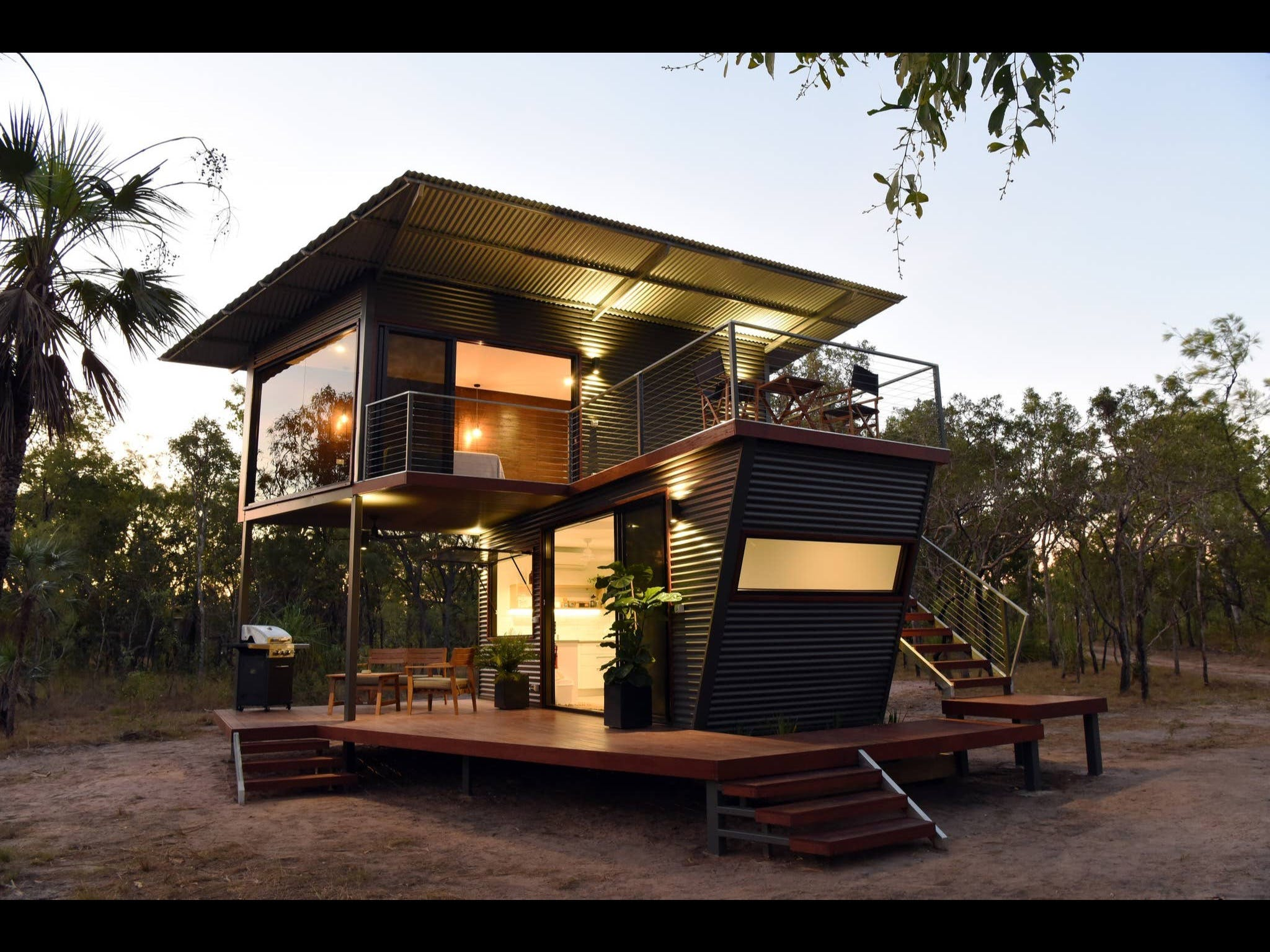 Hideaway Litchfield - Accommodation Melbourne