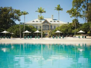 InterContinental Sanctuary Cove Resort - Accommodation Melbourne