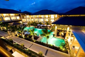 Oaks Casuarina Santai Resort - Accommodation Melbourne