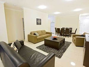 Astina Central Apartments - Accommodation Melbourne