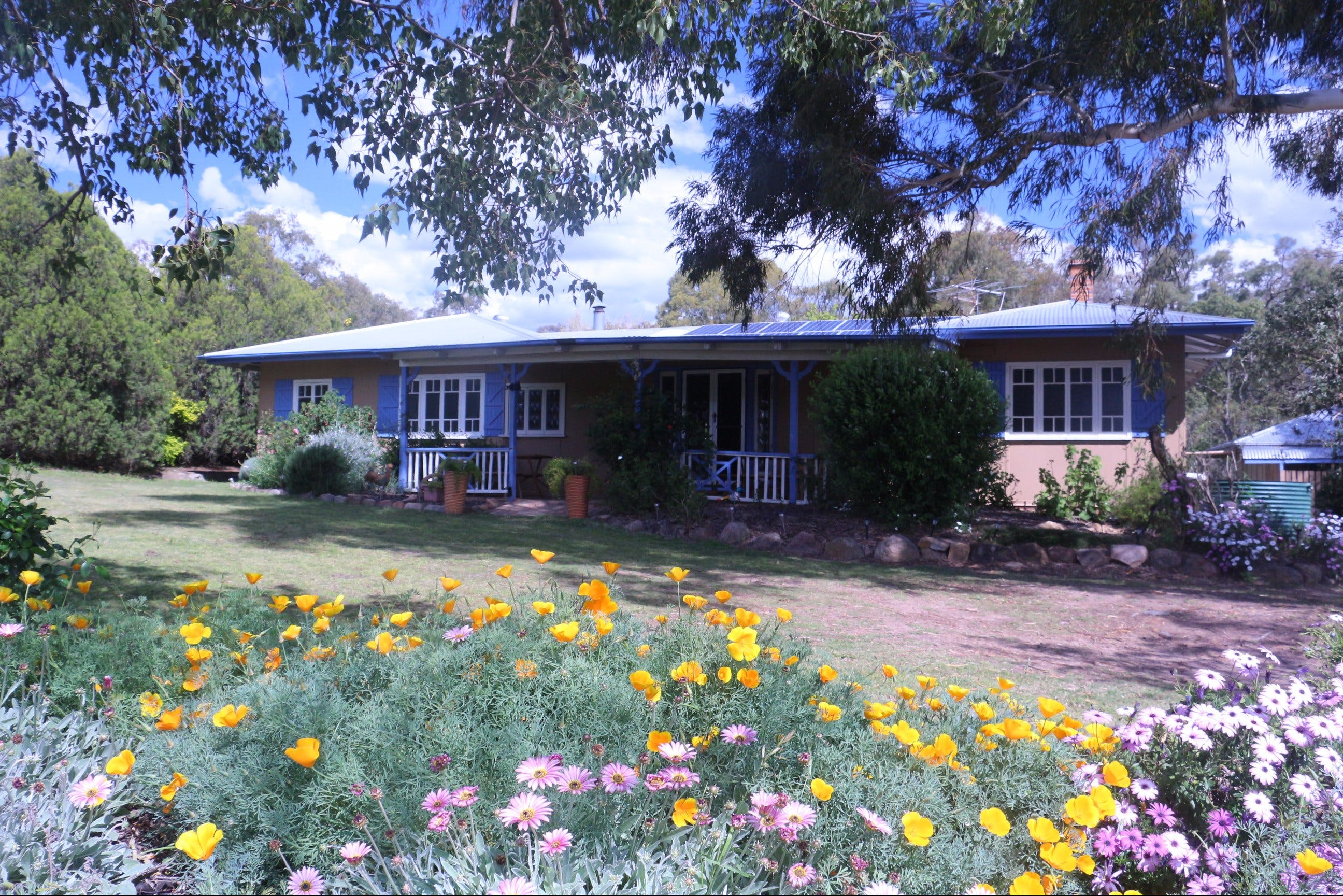 A Stanthorpe Getaway - Accommodation Melbourne