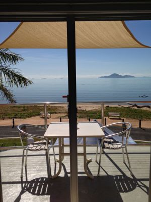 Cardwell Beachfront Motel - Accommodation Melbourne