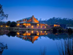 Peppers Cradle Mountain Lodge - Accommodation Melbourne