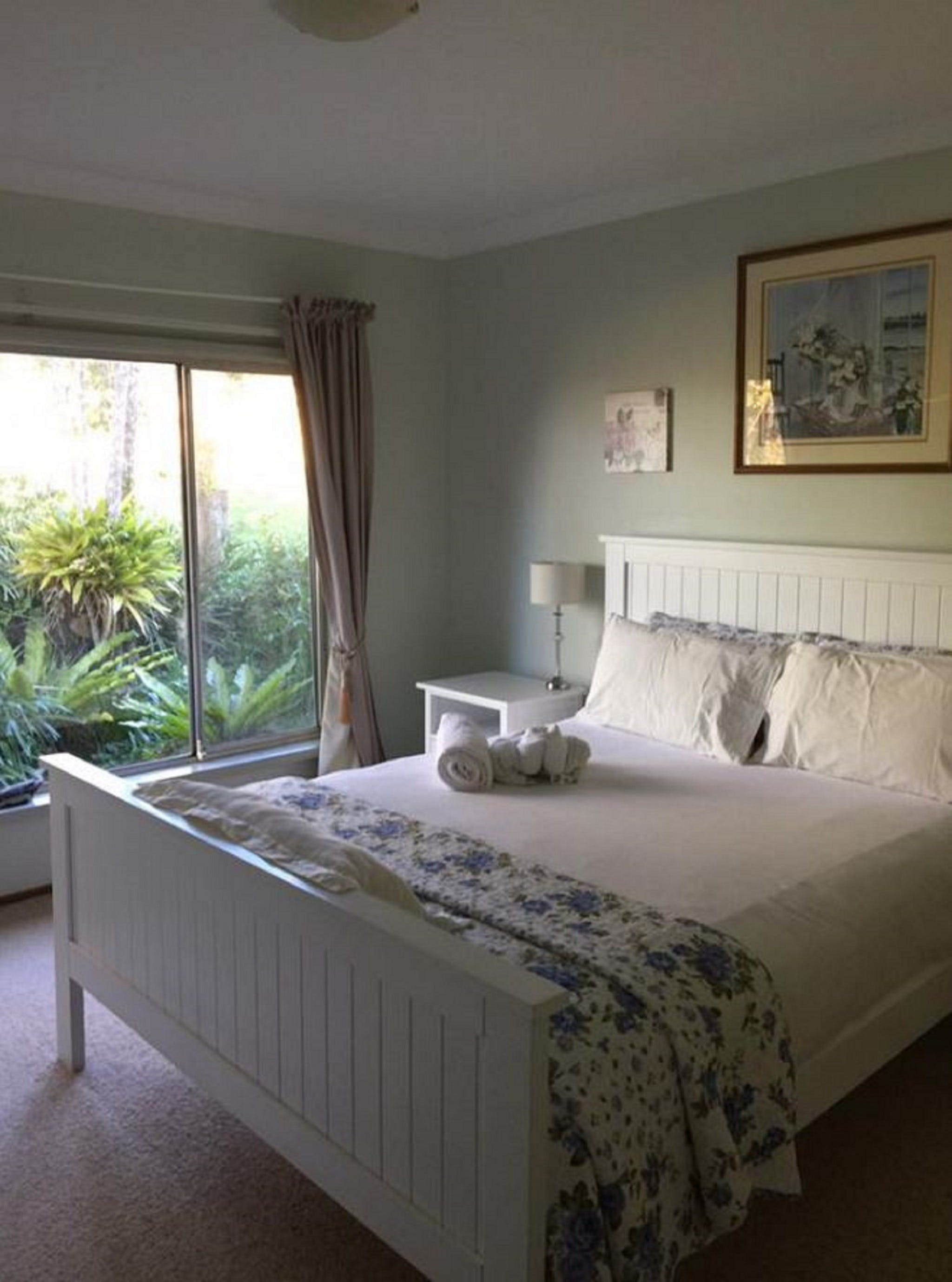 Cascade Cottages - Accommodation Melbourne