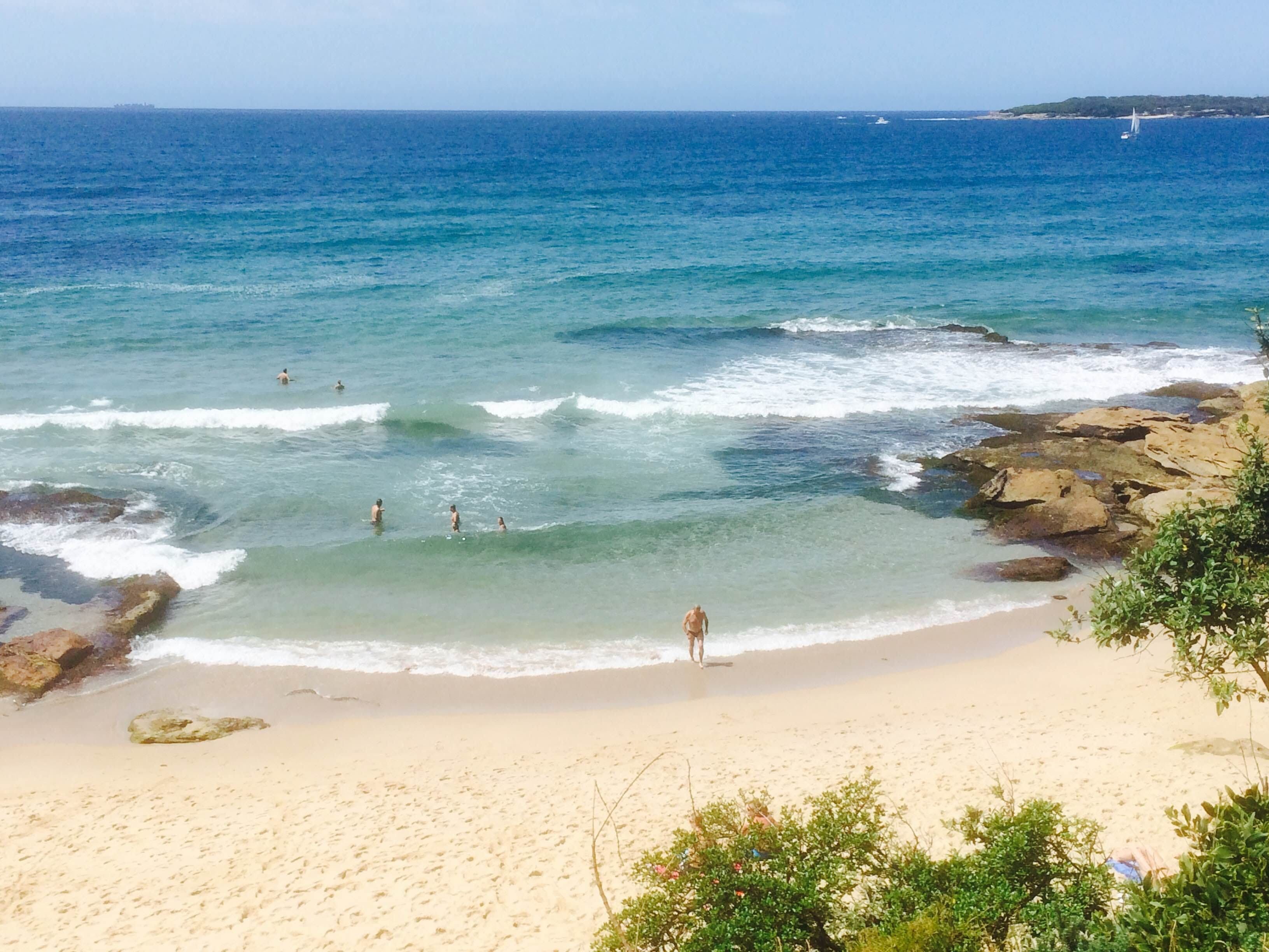 Cronulla Seabreeze Bed and Breakfast - Accommodation Melbourne