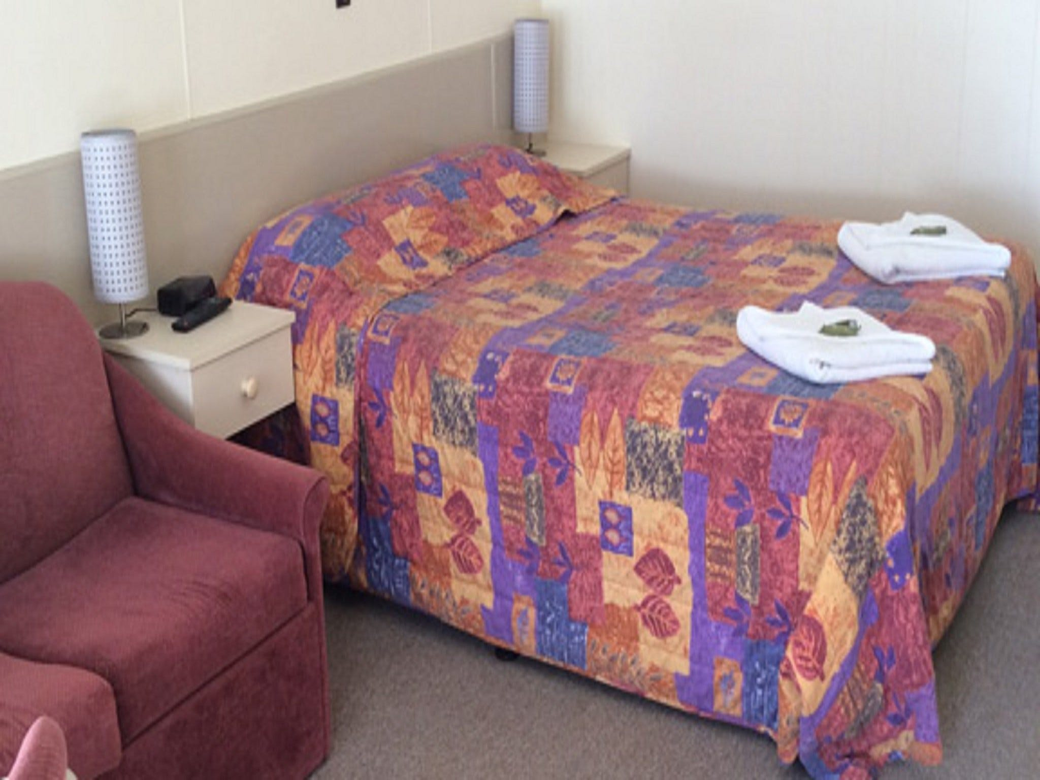 Woodmans Hill Motel Ballarat - Accommodation Melbourne